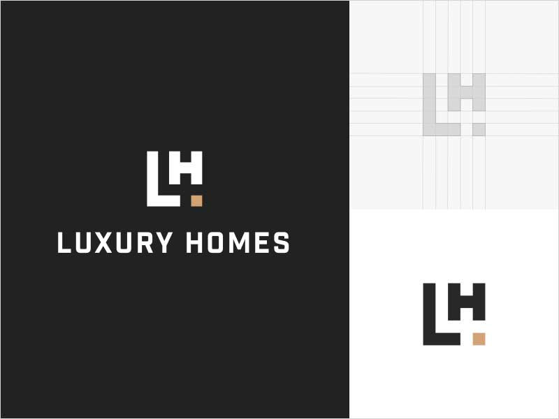 Luxery-Homes-logo