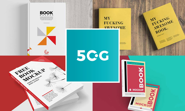 50-Adorable-Book-and-Magazine-MockUps-For-Free