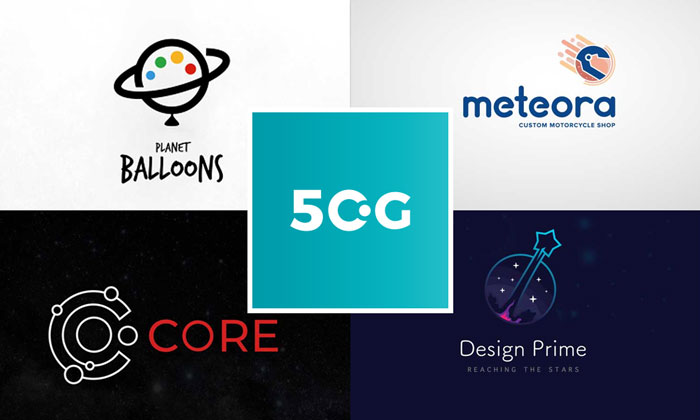 50-New-Space-Logo-Ideas-of-2018-For-Artists