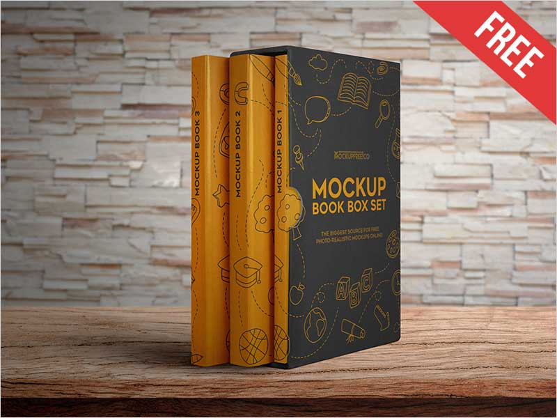 Book-Box-Set-2-Free-PSD-Mockups