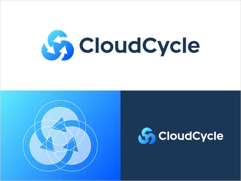 CloudCycle-Logo