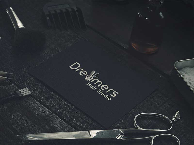 Dreamers-Hair-Studio---Logo