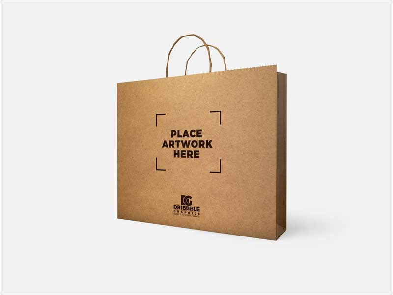 Free-Psd-Paper-Bag-Mockup