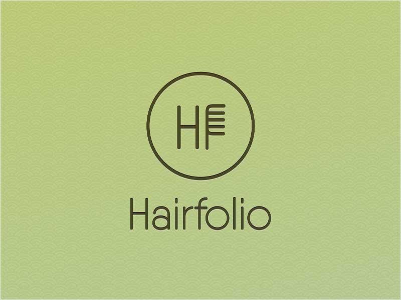 Hair-Salon-Logotype