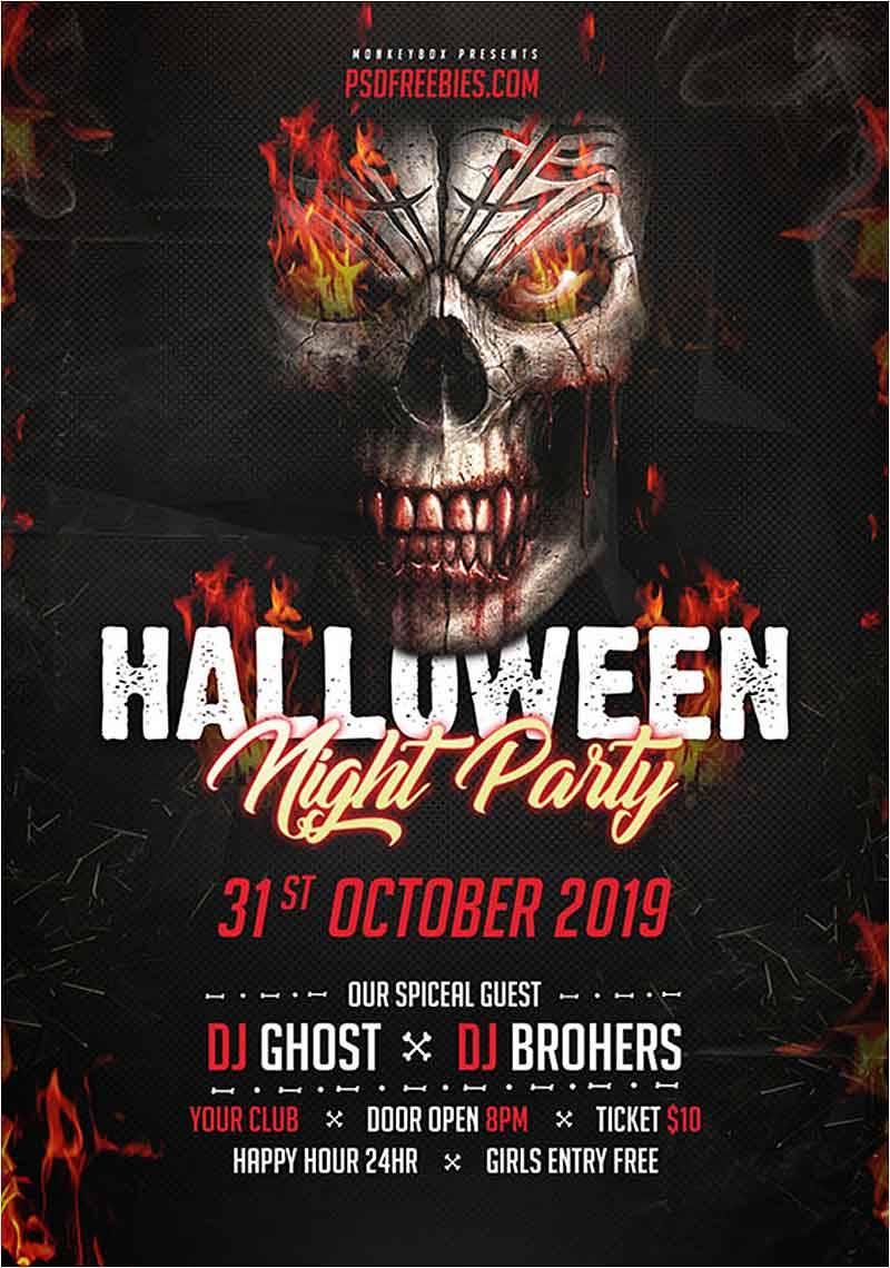 Halloween-Party-Invitation-Flyer-PSD-Template