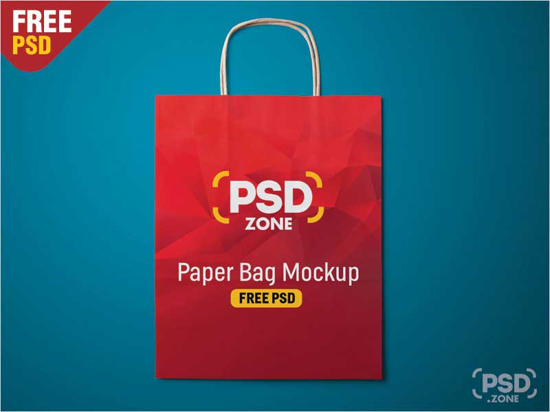 Paper-Shopping-Bag-Mockup-Free-PSD