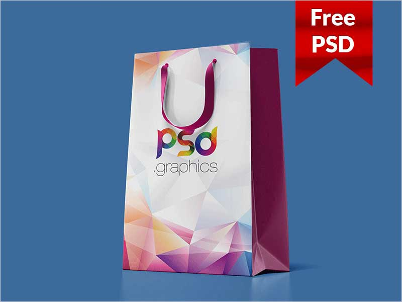 Paper-Shopping-Bag-Mockup-PSD-for-Free