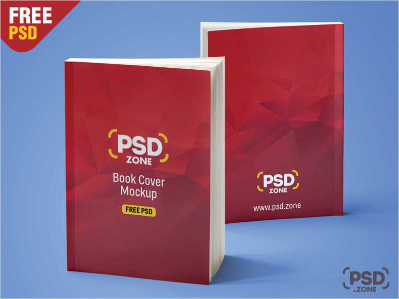 Realistic-Book-Mockup-Free-PSD