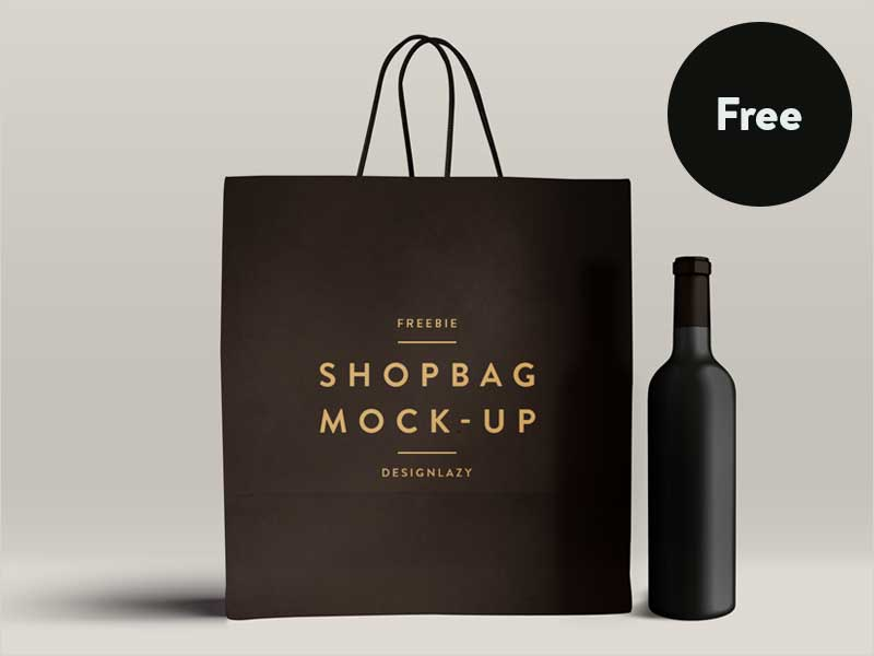 Shopping-Bag-Mockup-PSD