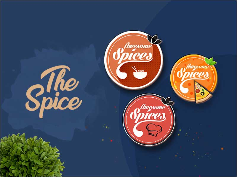 The-Spice-Logo