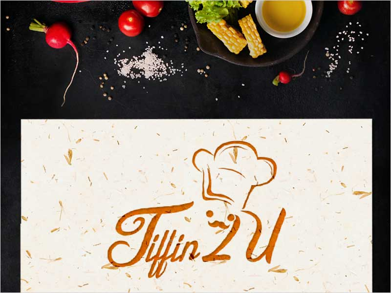 Tiffin2u-Logo-Design