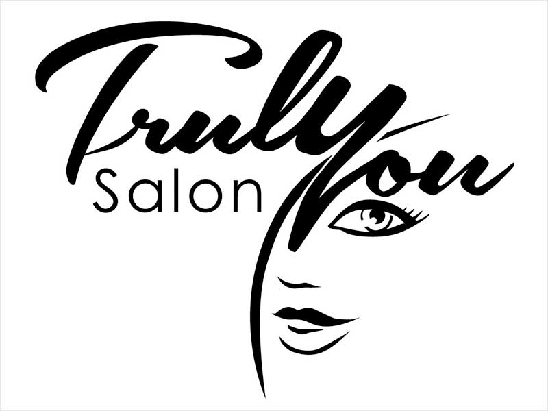 Truly-You-Salon-Logo