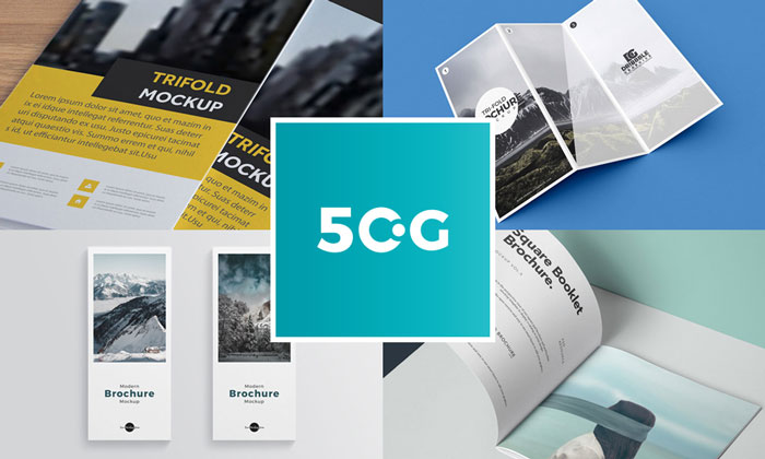 50-High-Quality-Free-Brochures-PSD-Mockups-For-Designers