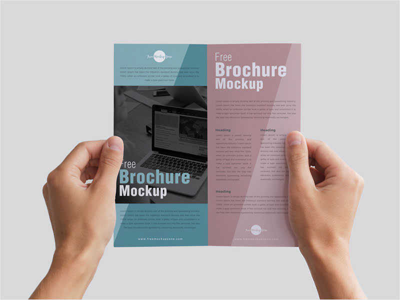 Free-Man-Holding-Brochure-in-Hands-Mockup-PSD