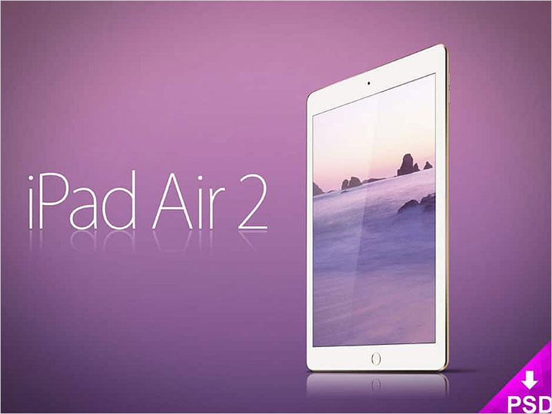 Apple-iPad-Air-2-Mockup