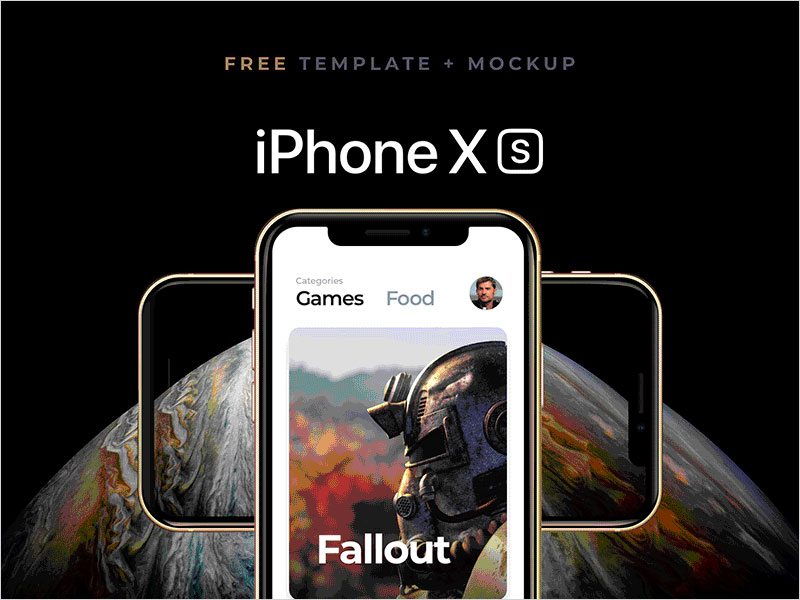 Free-Sketch-Template-+-Mockup-iPhone-xs