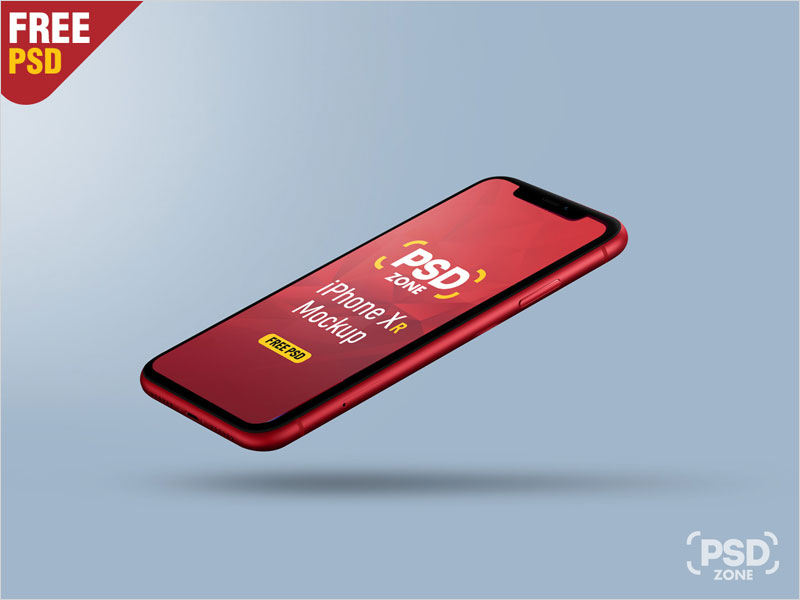 Free-iPhone-Xr-Mockup-PSD