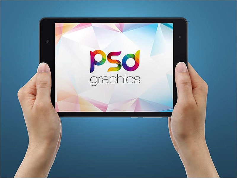 Tablet-in-Hand-Mockup-Free-PSD