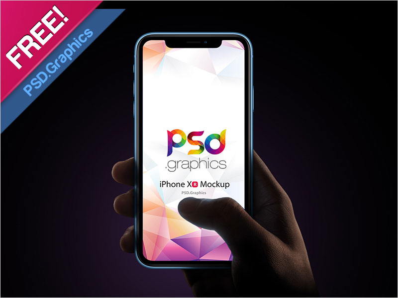 iPhone-Xr-Mockup-[FREE-PSD]