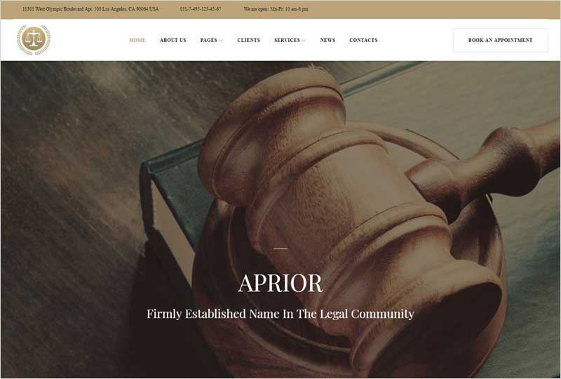 Aprior---Lawyer-WordPress-Theme