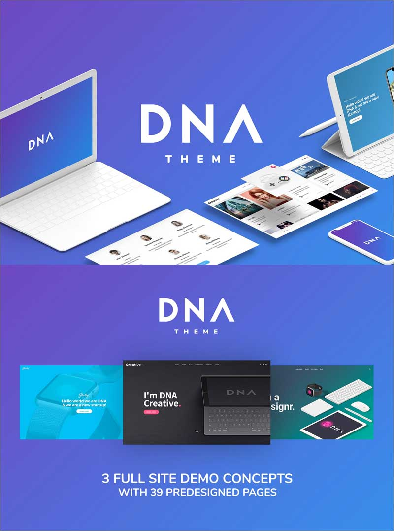 DNA---Multipurpose-Wordpress-Theme