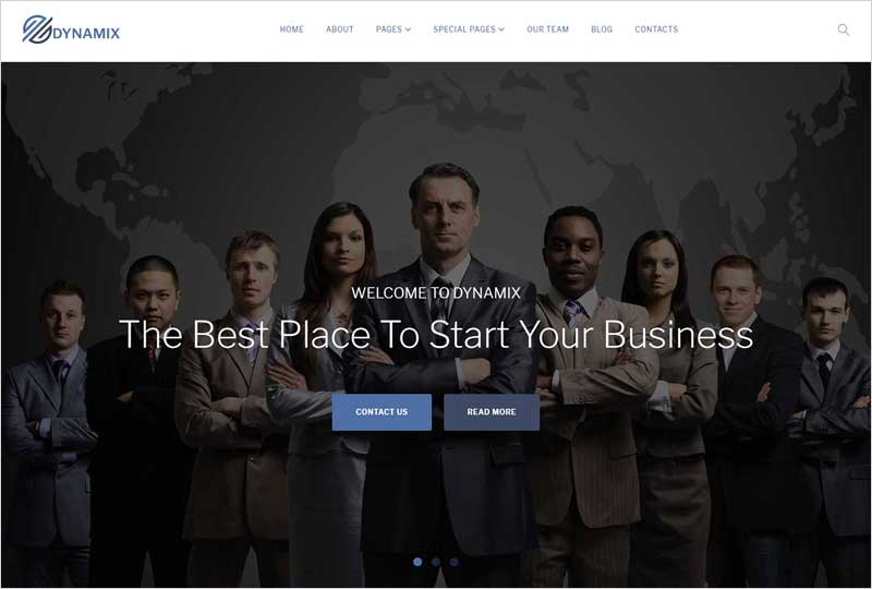 Dynamix---Corporate-WordPress-Theme