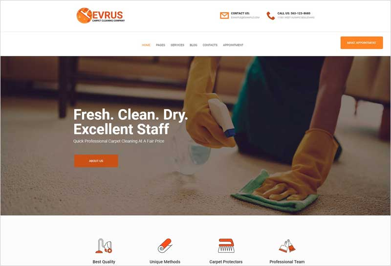 Evrus-Carpet-Cleaning-Service-Theme