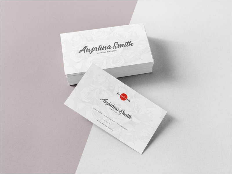 Free-Brand-Business-Cards-Mockup-PSD