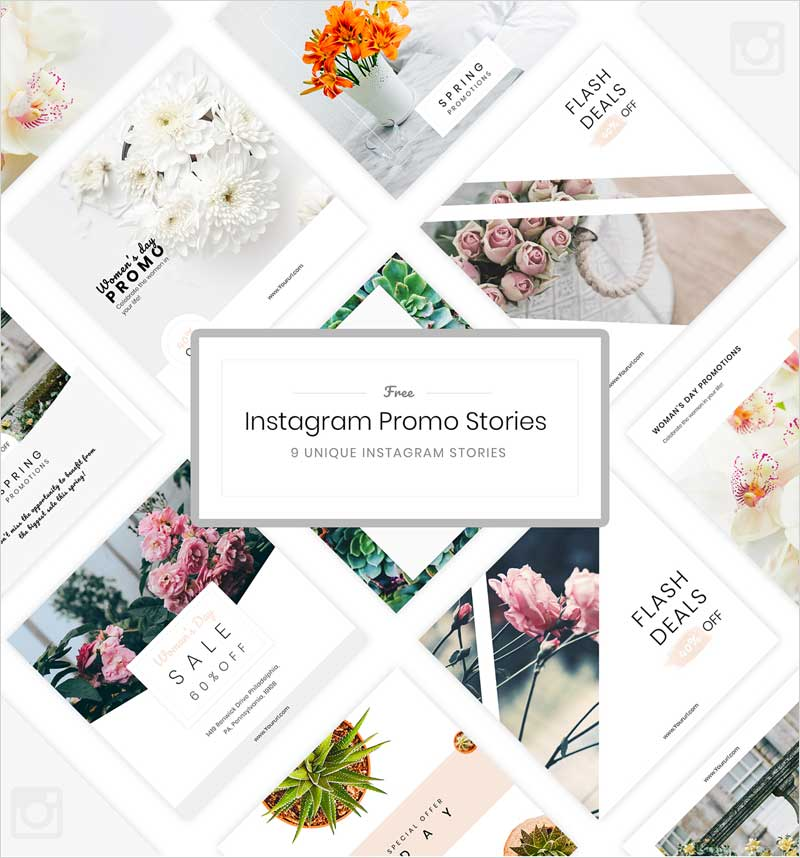 Free-Instagram-Stories-Templates-PSD