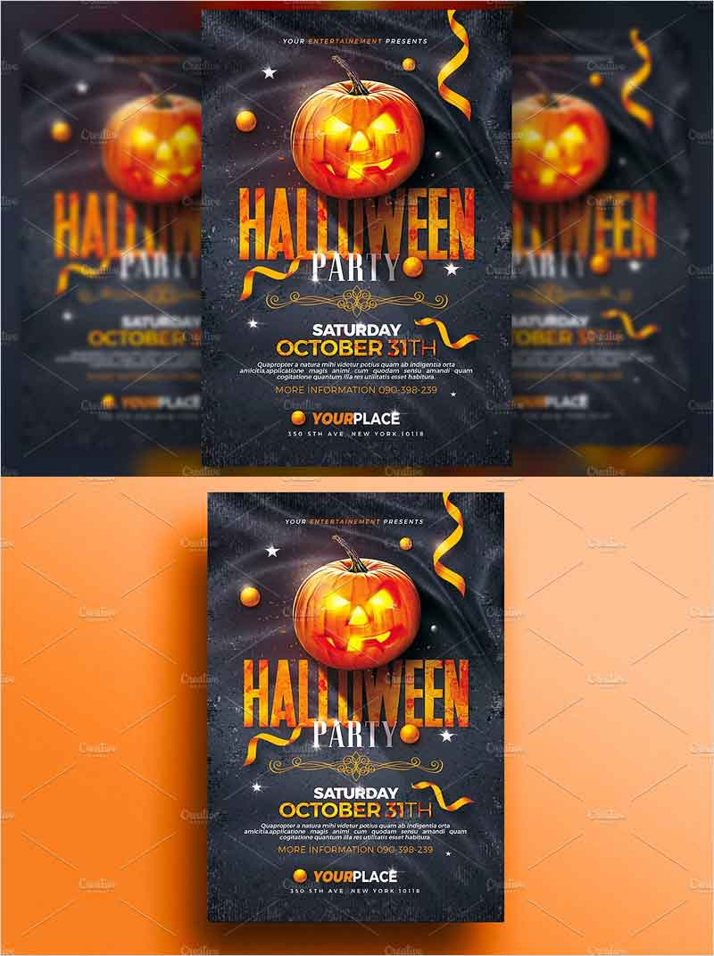 Halloween-Party-Flyer-Template1