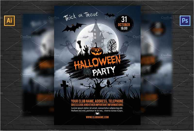 Halloween-Party-Flyer-Template4