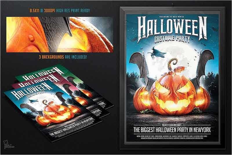 Halloween-Party-Flyer-template3