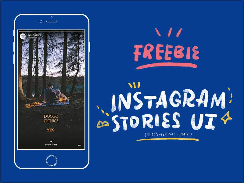 Instagram-Stories-UI-Template-PSD