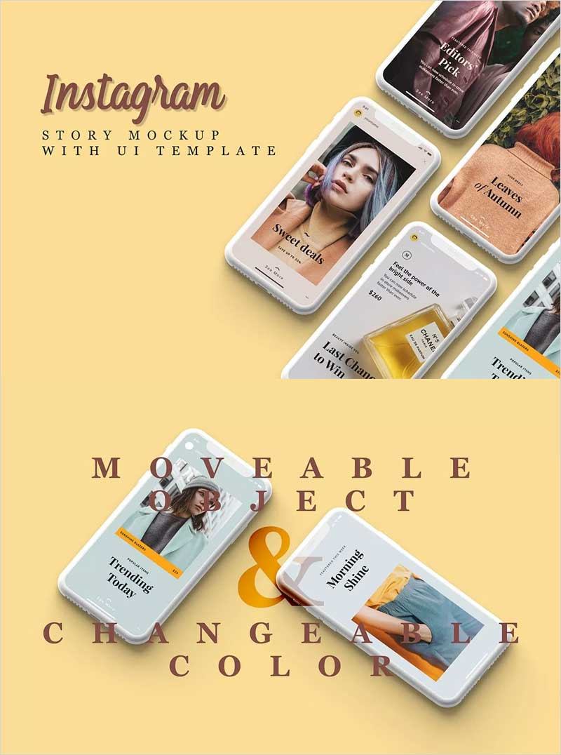 Instagram-Story-Mockup-Template-PSD