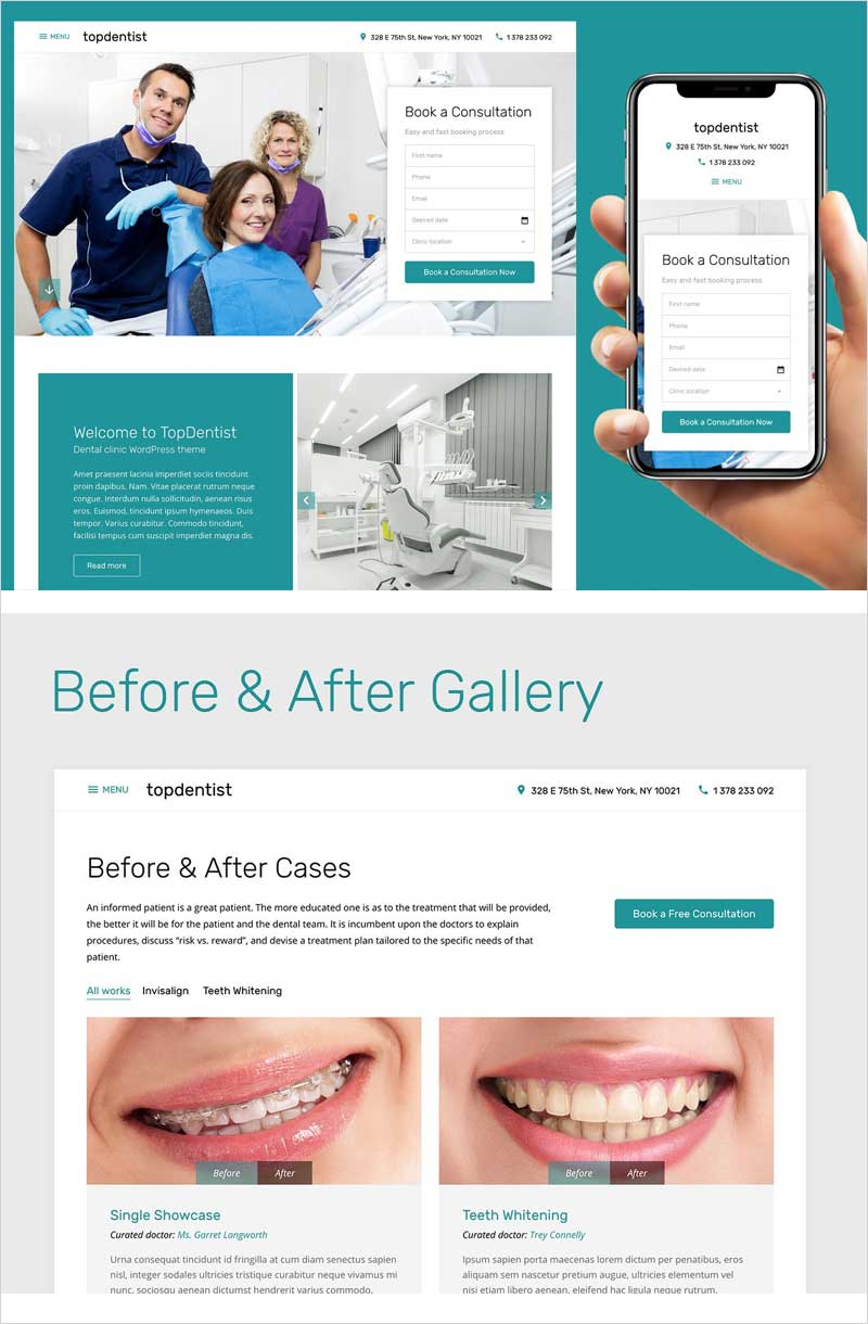 Top-Dentist---Dental-WordPress-Theme