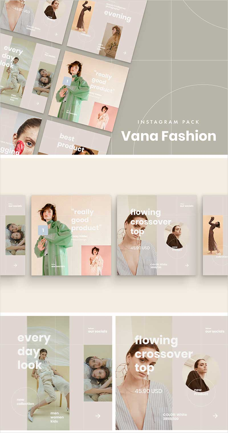 Vana-Fashion-Instagram-Pack