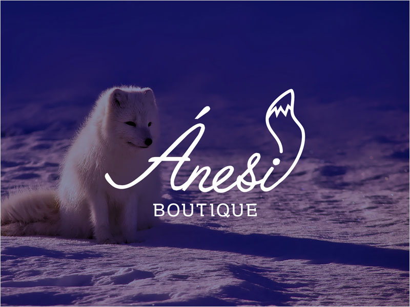 Ànesi-Boutique-Logo