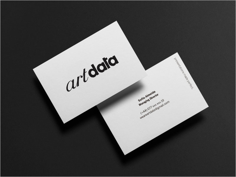 Artdata-Re-branding