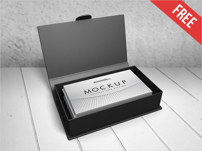 Business-Card-with-Box-–-2-Free-PSD-Mockups