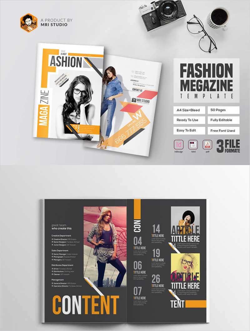 Fashion-Magazine-Template