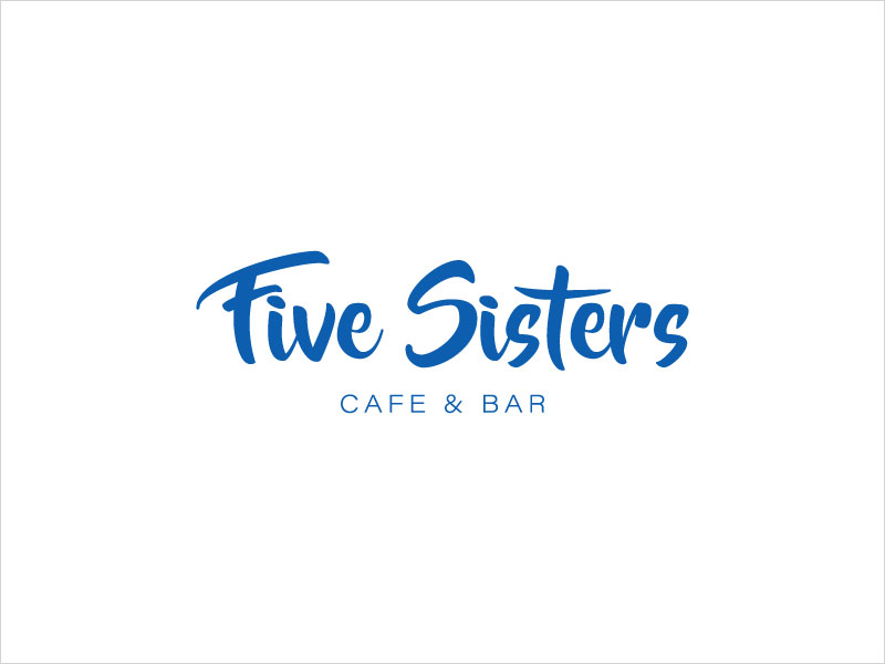 Five-Sisters-Cafe---Wordmark