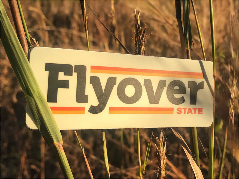 Flyover-State