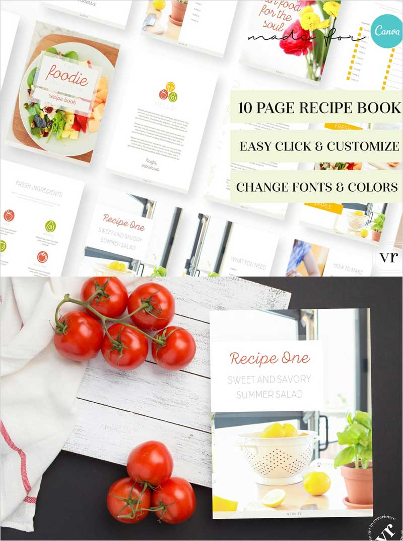 Foodie-Recipe-Book-for-Canva