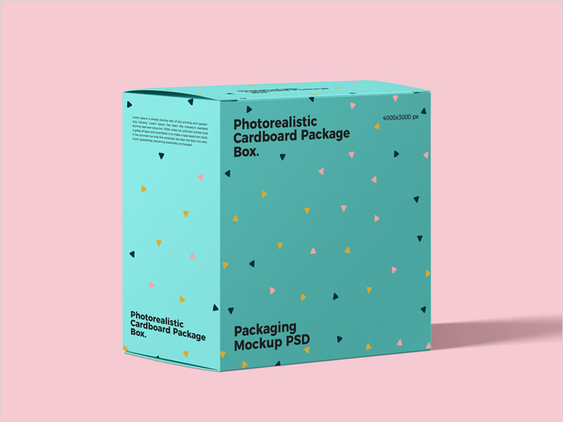 Free-Photorealistic-Cardboard-Package-Box-Mockup-PSD