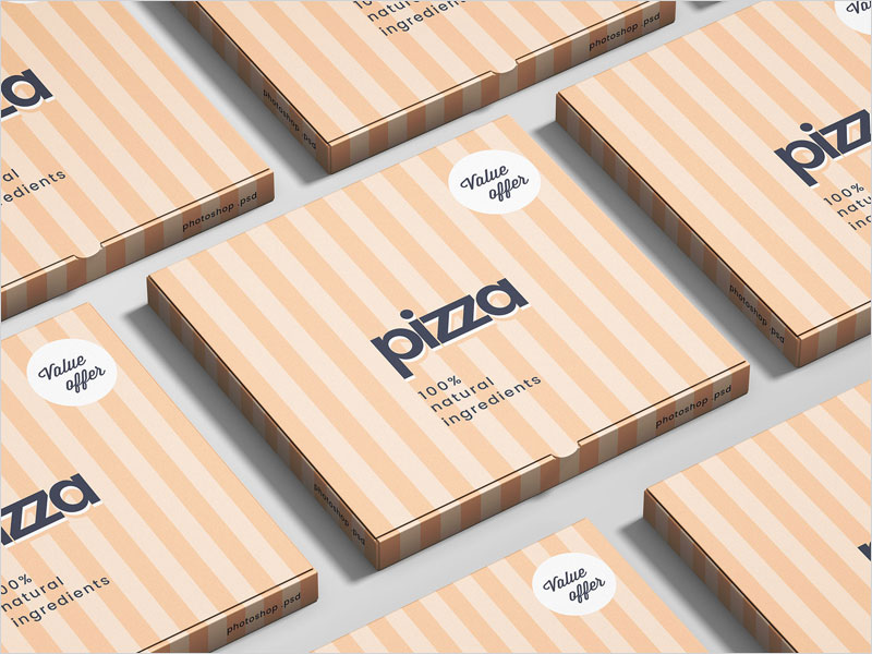 Free-Pizza-Package-Box-Mockup