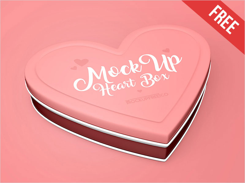 Heart-Box-–-Free-PSD-Mockup