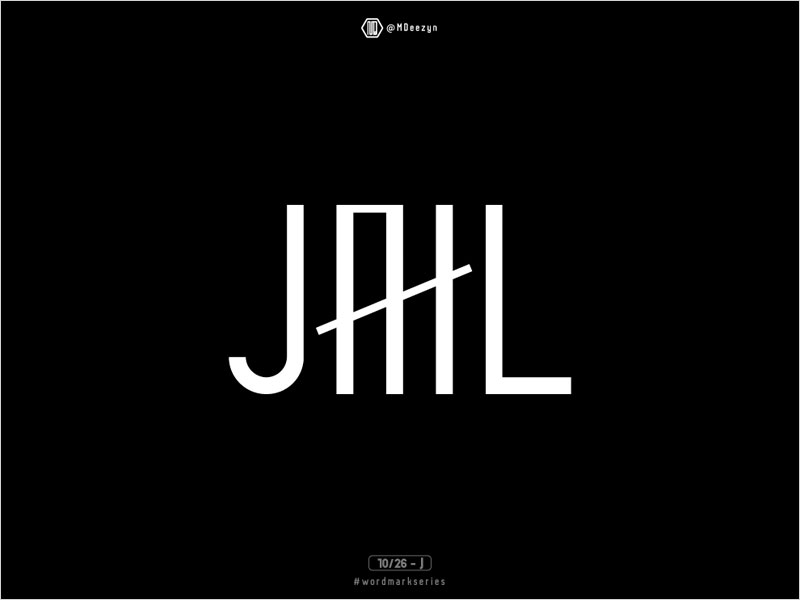 Jail---Wordmark-Series