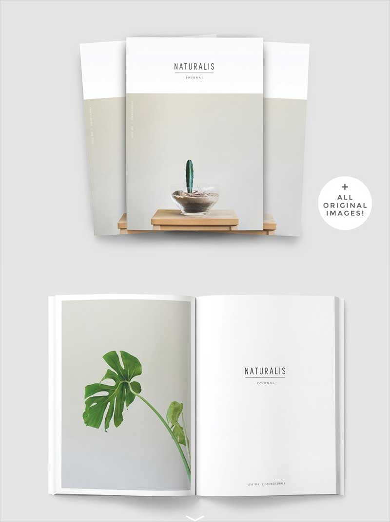 NATURALIS-Lookbook-Magazine