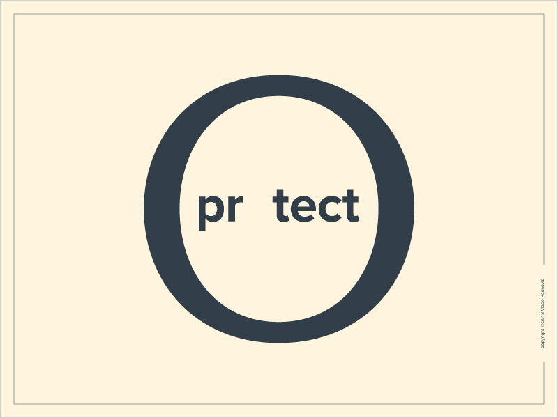 Protect-Logotype