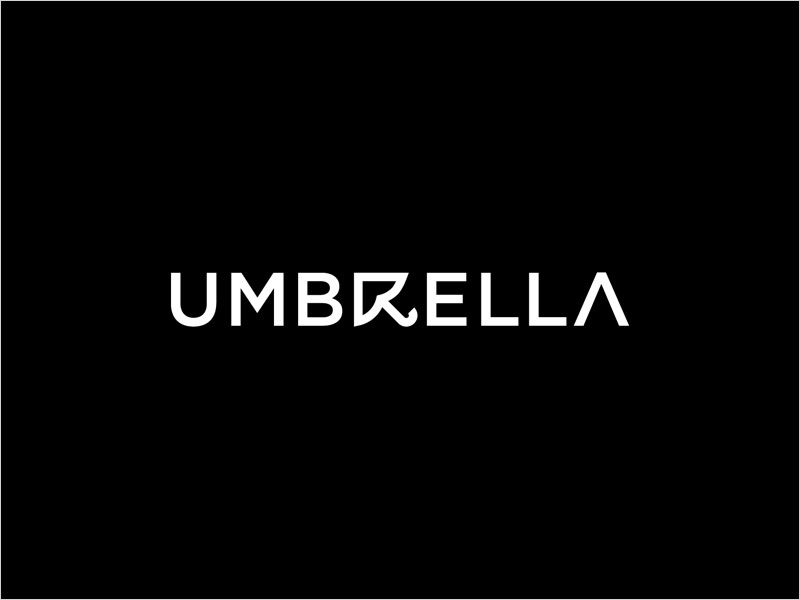 Umbrella-Wordmark